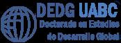 Doctorado Desarrollo Global – FEyRI – UABC